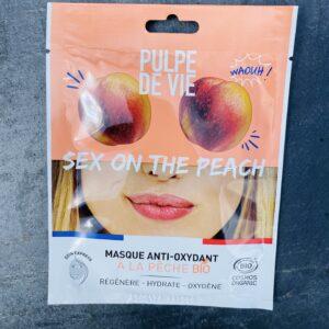 pulpedevie sex on the peach